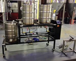 Test-batch-brew