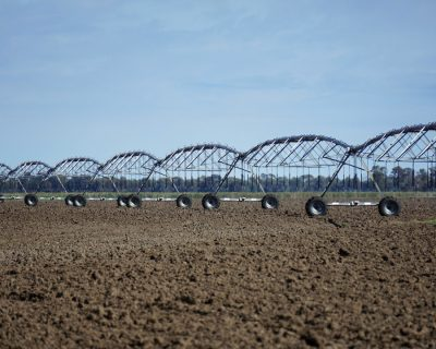 FLOW OF IRRIGATION MONEY TO BE MAINTAINED